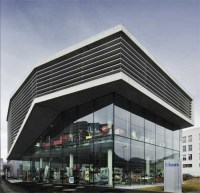 Contemporary Office Buildings | www.imgkid.com - The Image ...