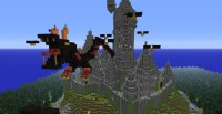 Awesome Minecraft Castles | www.imgkid.com - The Image Kid ...