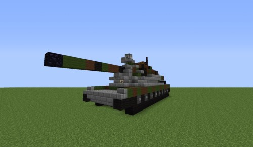 small resolution of t 90 russian main battle tank minecraft project rh planetminecraft com 87 chevy dual tank schematic