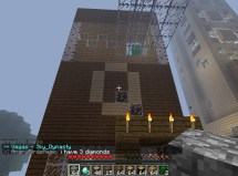 Hotel House Minecraft Project
