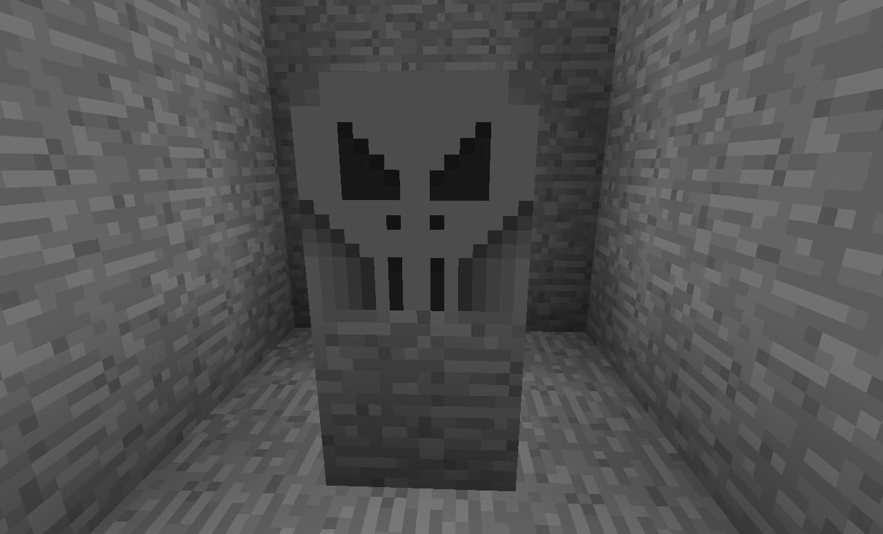 Skull Craft Minecraft Texture Pack