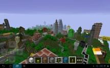 Cool Minecraft PE Building