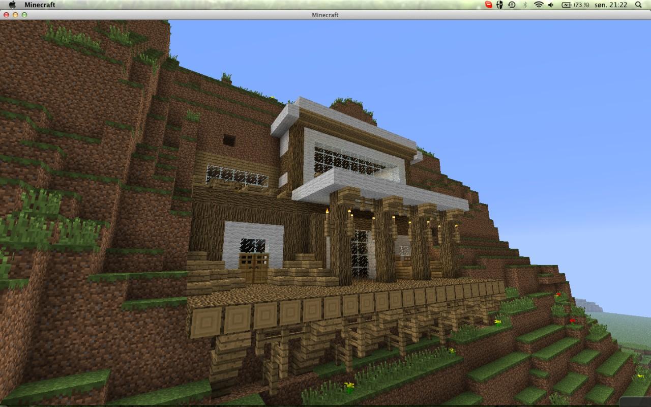 Minecraft Survival House Ideas Minecraft Pinterest Minecraft