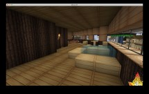 Franky Hotel Minecraft Project
