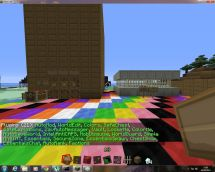 Bukkit Server Minecraft Project