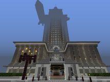 Tekkit Mature Solitarios Regnis Minecraft Server