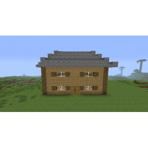 Top Easy Minecraft Easy Minecraft House Wood House Designs Easy