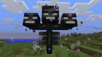 How To Summon The Wither Boss! Minecraft Project