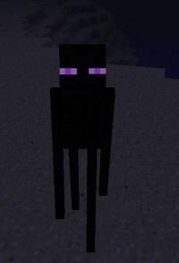 Minecraft Enemy Lore:Enderman Minecraft Blog