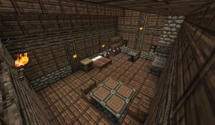 blacksmith skyrim heart inside minecraft craft