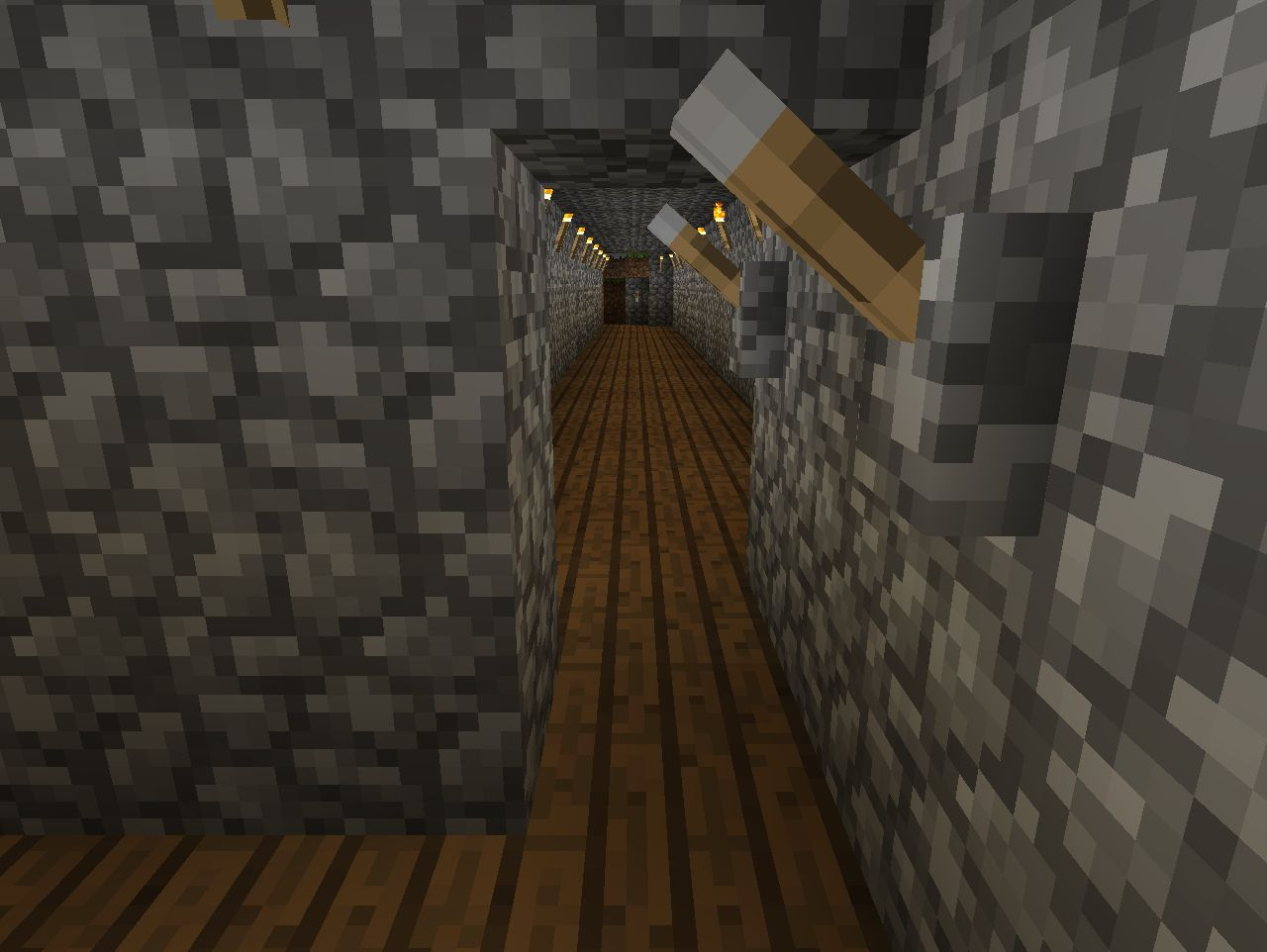 All Minecraft Bow And Arrow Pics