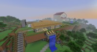 Pin Great Minecraft House Designs on Pinterest