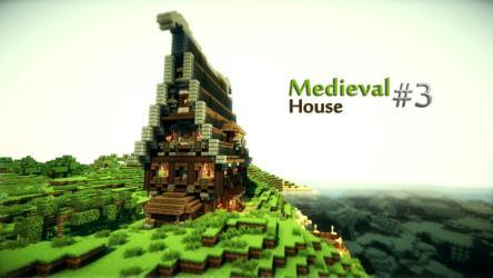medieval houses minecraft build planetminecraft inspiring feel terraria