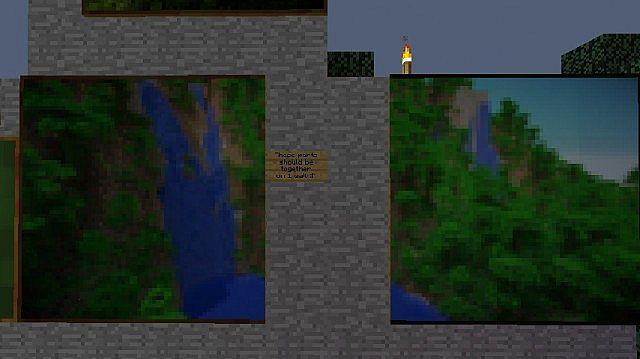 Texture Pack Default Minecraft Improved