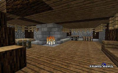 medieval minecraft interior project contest