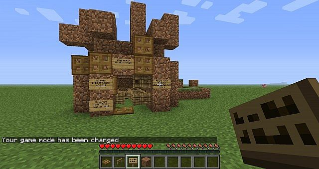 Best house ever Minecraft Project