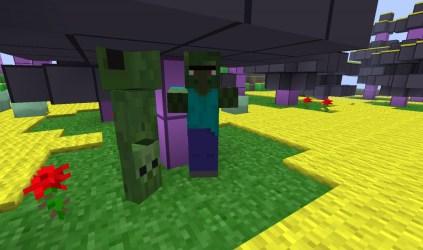 zombie villager minecraft