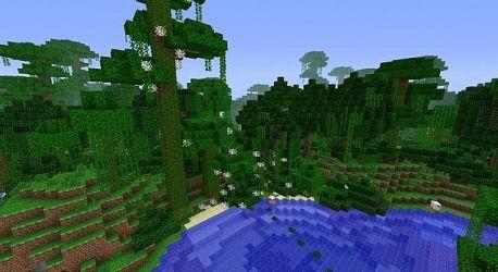 forge dwarven minecraft kaga river