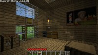 awesome house(inside) Minecraft Project