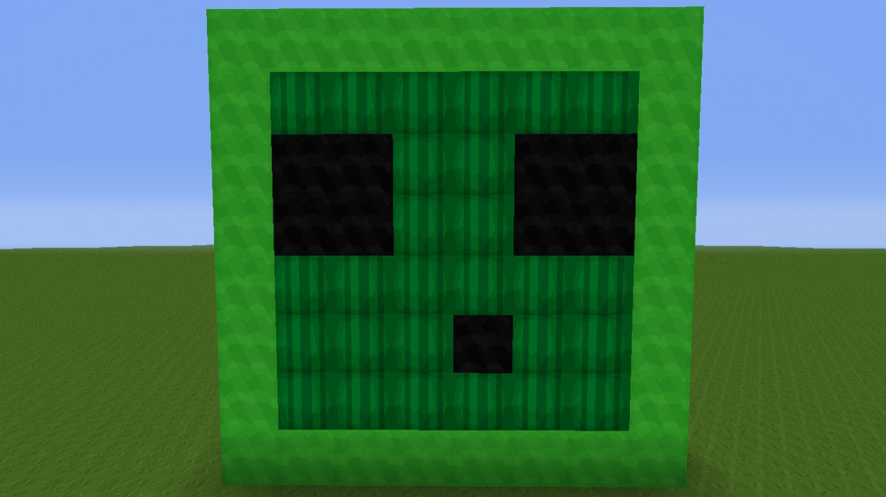 Minecraft Pictures Of Slimes