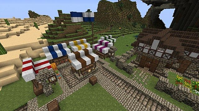 Minecraft Marketplace Tutorial Minecraft Project