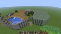 Minecraftia National Zoo Minecraft Project