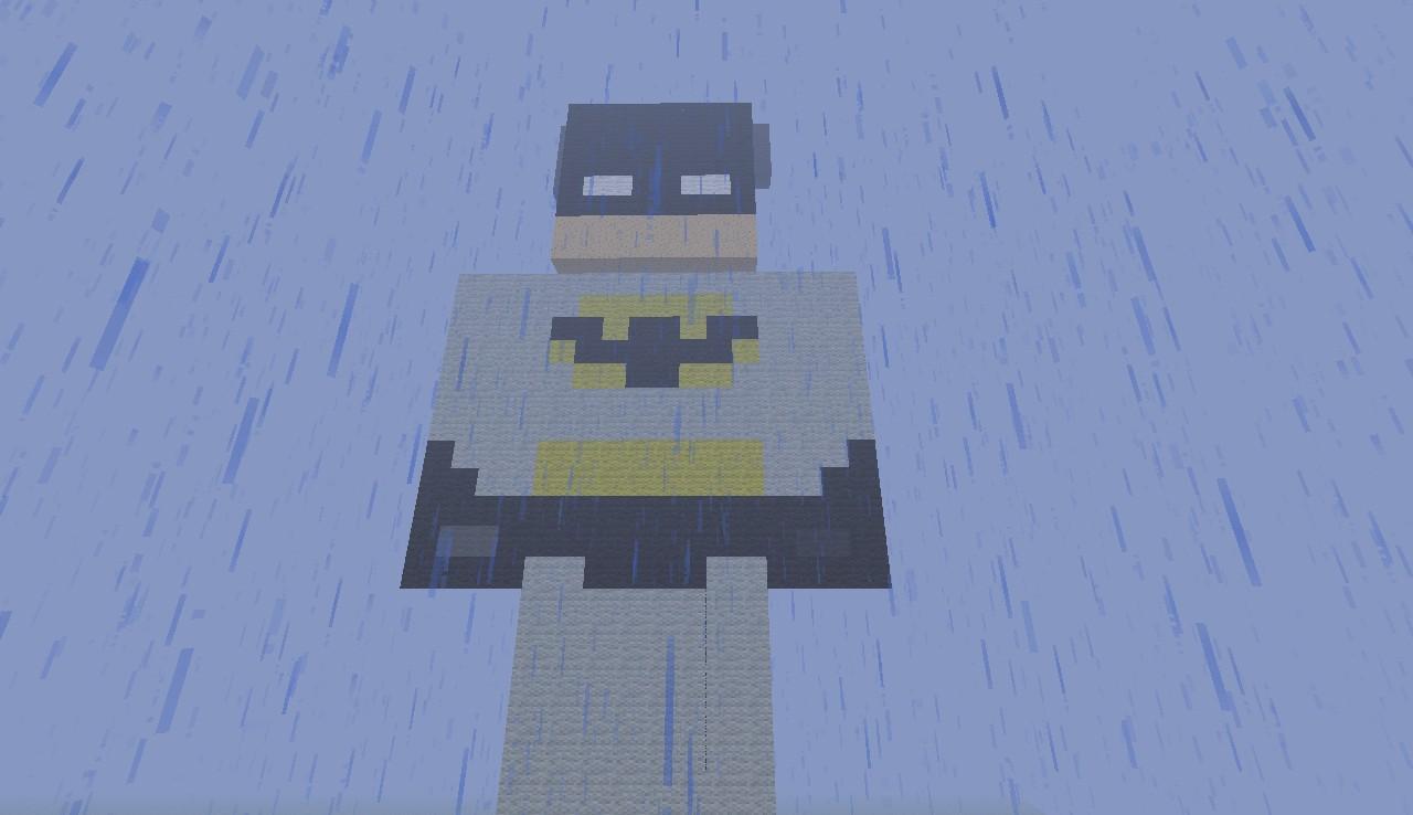 Diamond Warrior Minecraft Skin