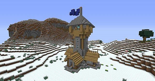 1 2 7 Parkour Minecraft Ip Server