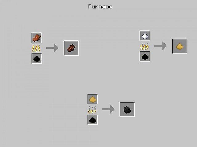 New Foods 2 Mod [Forge] [1.7.10] [WiP] Minecraft Mod