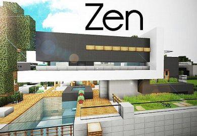 The Zen House Wedding