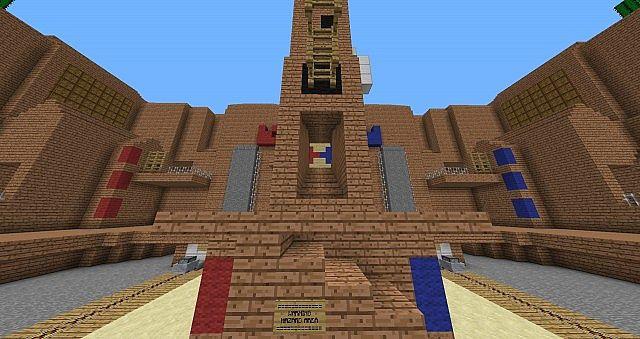 Team Minecraft Ip Fortress Server