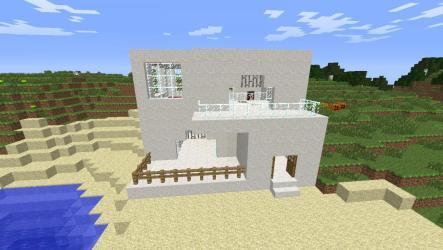 casa moderna minecraft project 23rd mar published