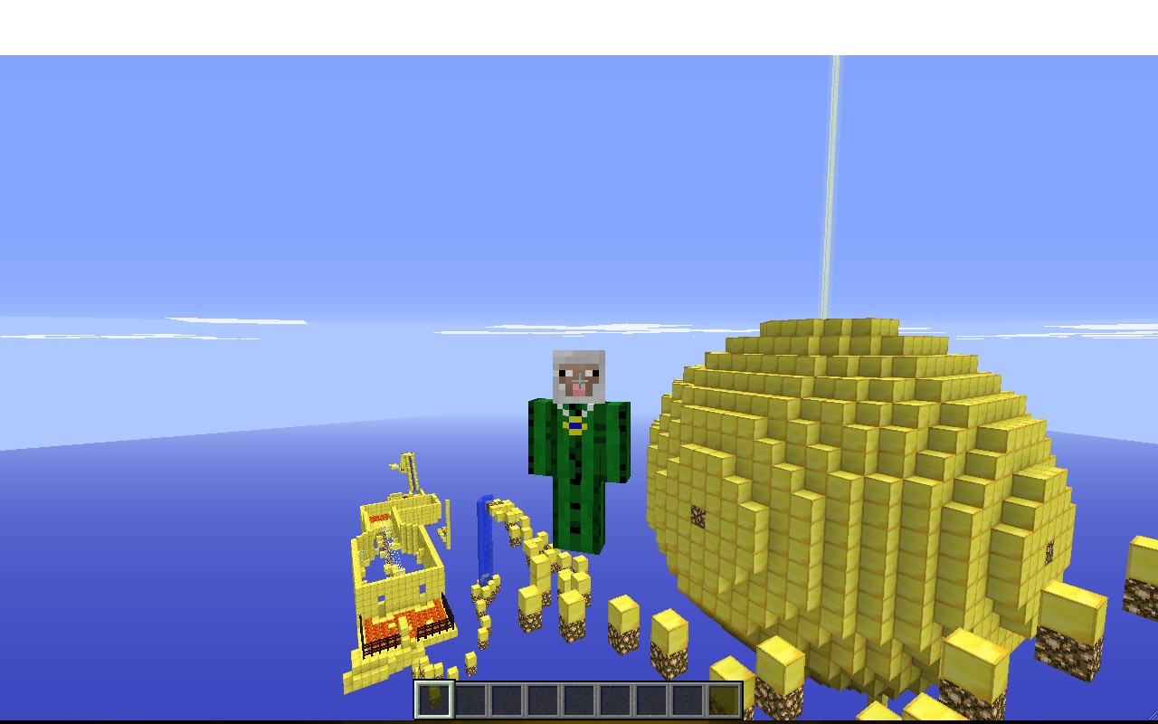 Hunger Games Xbox 360 Minecraft Seeds