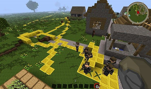 Sky Does Minecraft Mods
