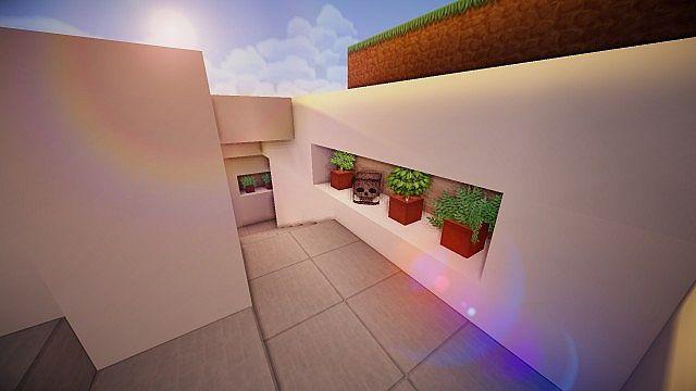 Keralis Modern House 4 Interior