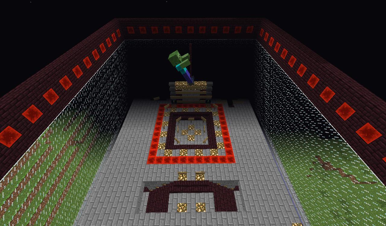 Amazing New Factionpvp Server! Minecraft Server