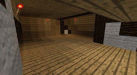 forge dwarven minecraft attic