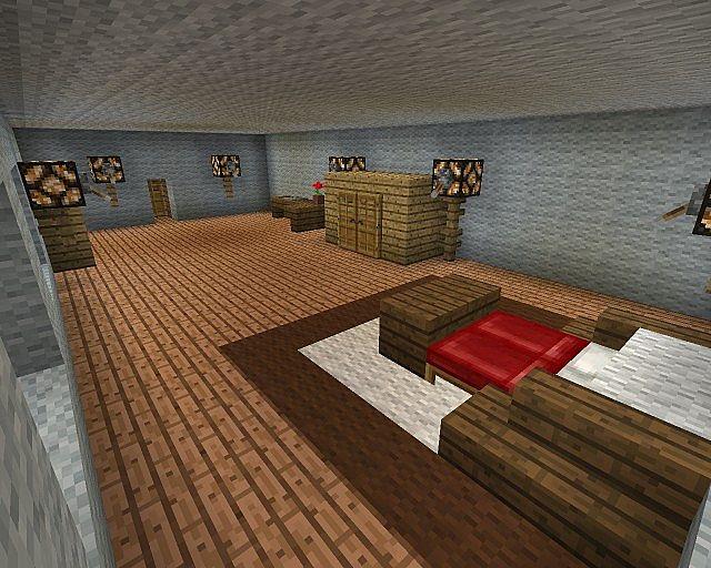 Minecraft Küche Einrichtung  Playmobil - Kinderklinik Mit Einrichtung