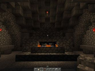 forge dwarven minecraft