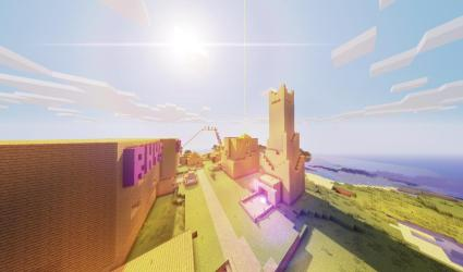 builds survival cool project minecraft