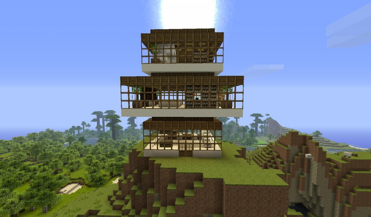 Cool Modern Houses