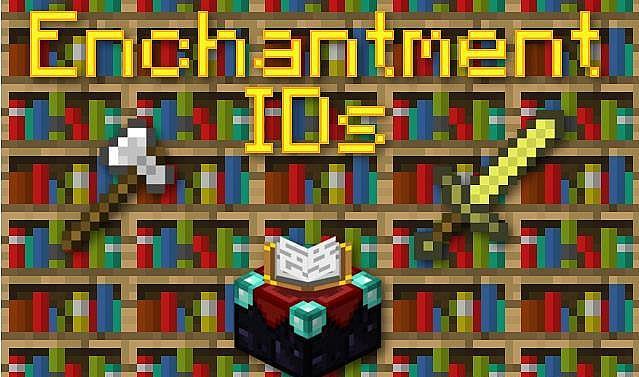 Minecraft Enchantment ID List 170K VIEWS Minecraft Blog