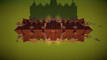 town hall victorian minecraft tutorial schemagic announcement feature info read forums