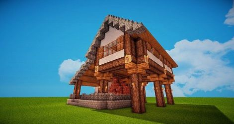medieval forge blacksmith project minecraft