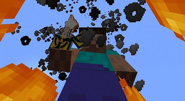 Vault Tec Post Apocalyptic Texture Pack X64 Minecraft