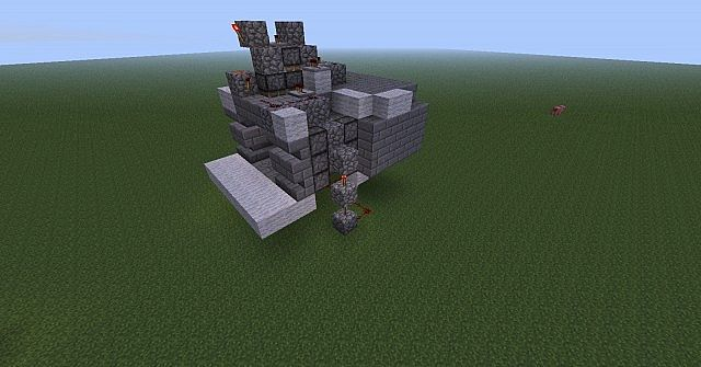 Redstone Circuit Designer Minecraft Project Mayapediame