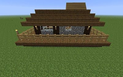 cozy cottage project minecraft