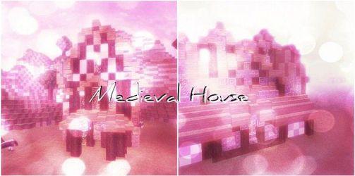 fairy minecraft bundle medieval diamonds