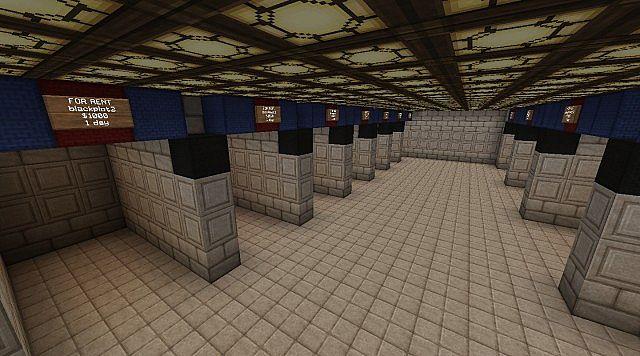 Cosmic PvP Prison  172 Minecraft Server