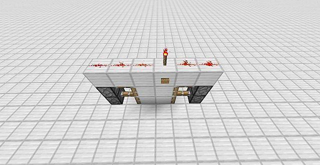 Redstone Testing World: (1.8+ Update) Minecraft Project